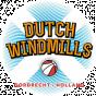 Dordrecht Windmills Netherlands - DBL