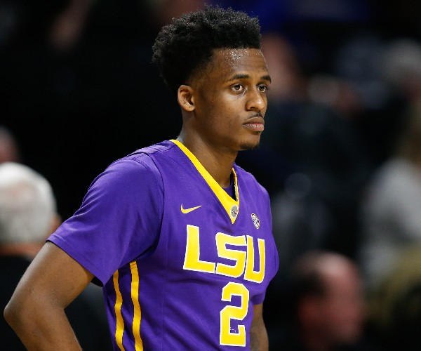 Antonio Blakeney profile