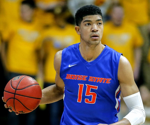 Chandler Hutchison profile