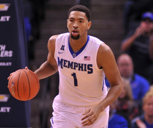 Dedric Lawson profile
