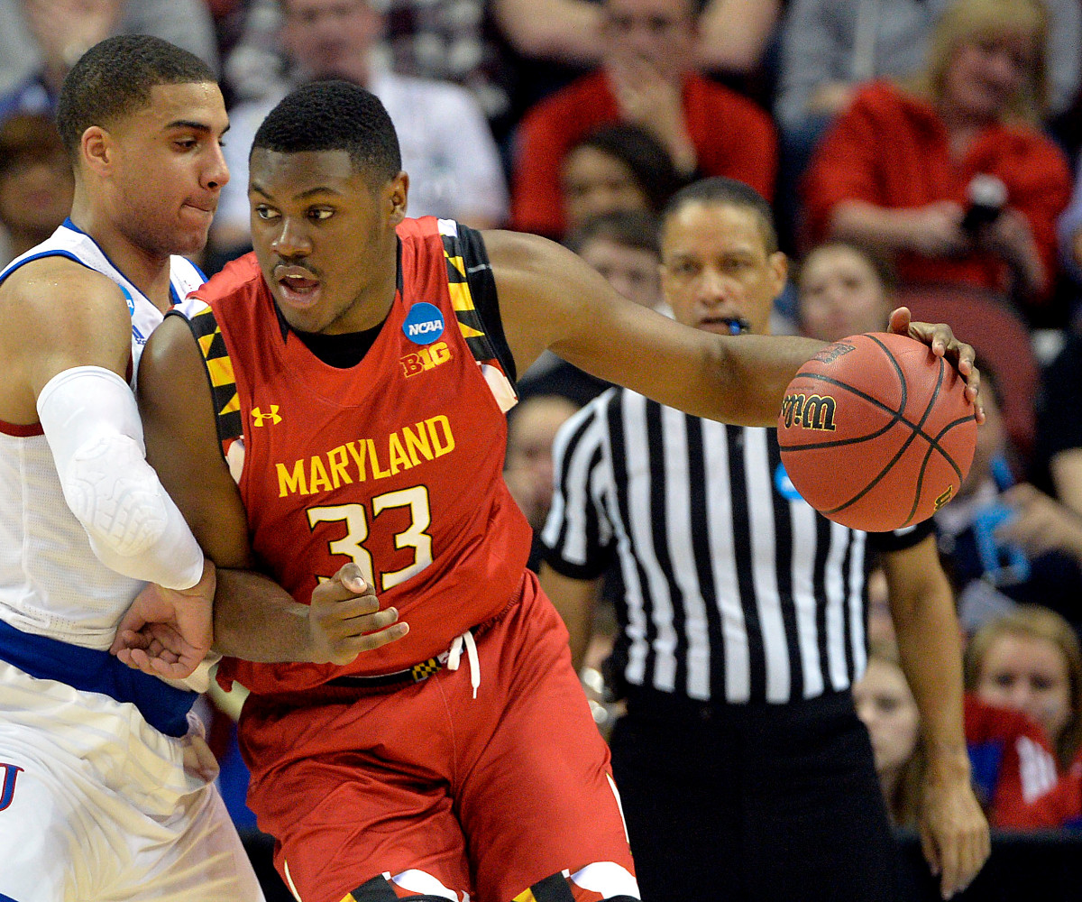 Diamond Stone profile