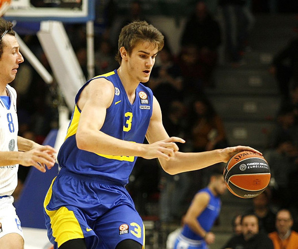 Dragan Bender profile