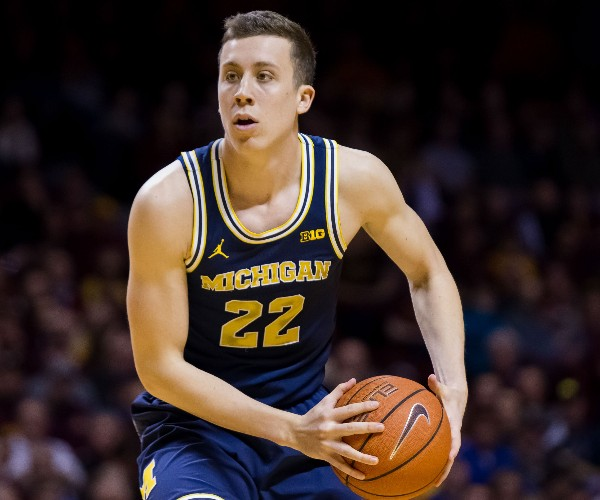 Draftexpress Duncan Robinson Draftexpress Profile Stats Comparisons And Outlook
