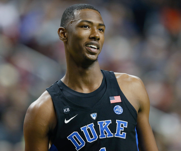 Harry Giles profile