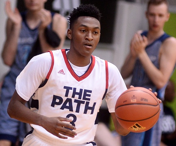 Immanuel Quickley profile