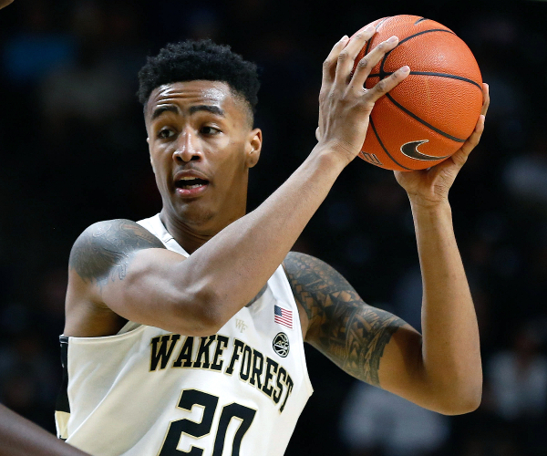 DraftExpress - John Collins DraftExpress Profile: Stats, Comparisons, and Outlook