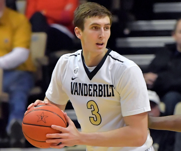 Luke Kornet profile