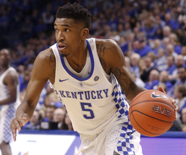 Malik Monk profile
