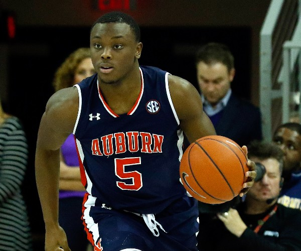 Mustapha Heron profile