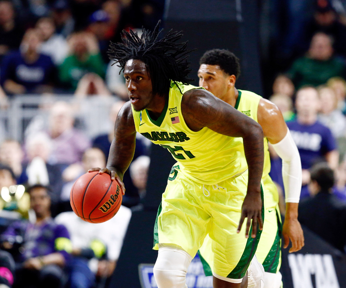 Taurean Prince profile