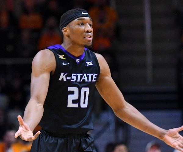 Xavier Sneed DraftExpress Profile: Stats