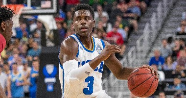 Aaron Holiday nba mock draft