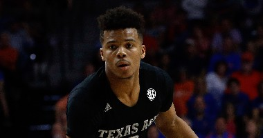 Admon Gilder nba mock draft