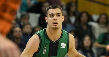 Alberto Abalde nba mock draft