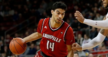 Anas Mahmoud nba mock draft