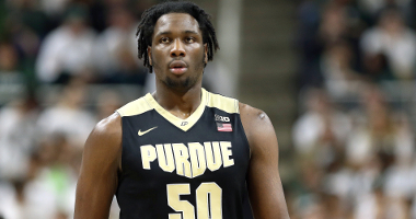 Caleb Swanigan nba mock draft