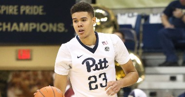 Cameron Johnson nba mock draft