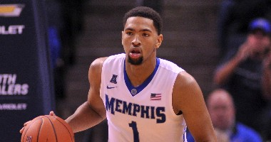 Dedric Lawson nba mock draft