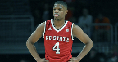 Dennis Smith nba mock draft