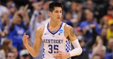 Derek Willis nba mock draft