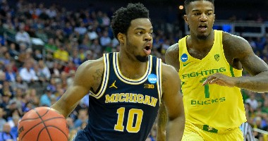 Derrick Walton nba mock draft
