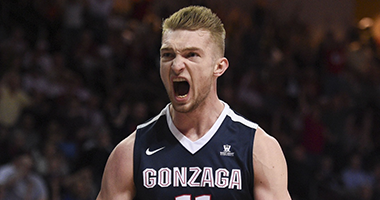 Domantas Sabonis nba mock draft