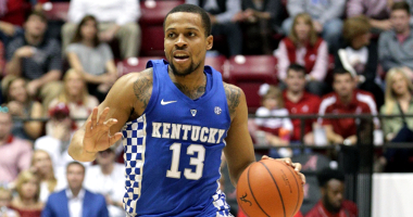 Isaiah Briscoe nba mock draft