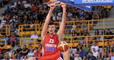 Ivica Zubac nba mock draft