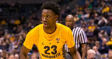 JaJuan Johnson nba mock draft