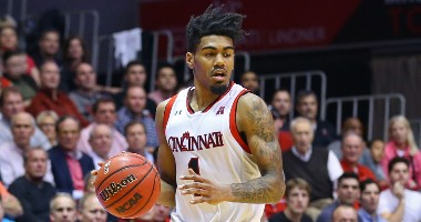 Jacob Evans nba mock draft