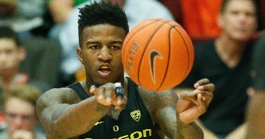Jordan Bell nba mock draft