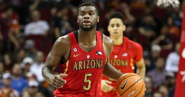 Kadeem Allen nba mock draft