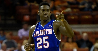 Kevin Hervey nba mock draft