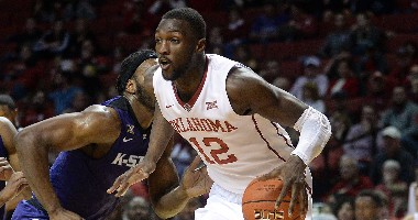 Khadeem Lattin nba mock draft