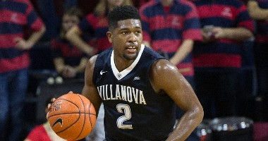 Kris Jenkins nba mock draft