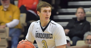 Luke Kornet nba mock draft