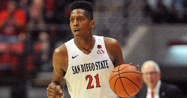Malik Pope nba mock draft