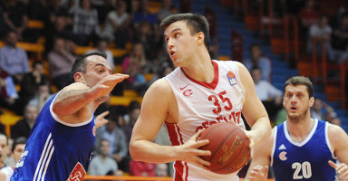 Marko Arapovic nba mock draft