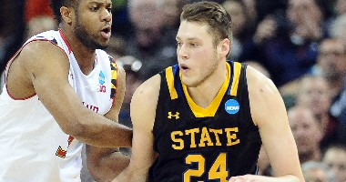 Mike Daum nba mock draft