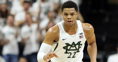 Miles Bridges nba mock draft