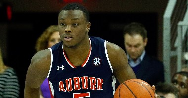 Mustapha Heron nba mock draft