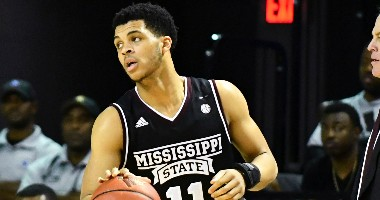 Quinndary Weatherspoon nba mock draft