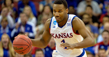 Wayne Selden nba mock draft