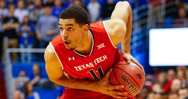 Zach Smith nba mock draft