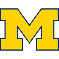 Michigan ncaa schedule