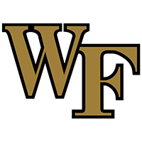 Wake Forest ncaa schedule