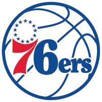 76ers trades