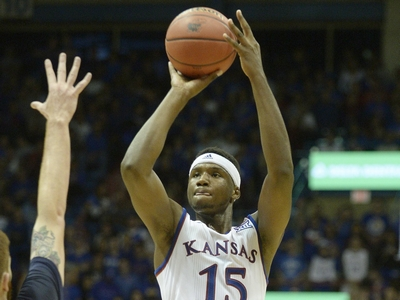Top NBA Draft Prospects in the Big 12, Part Six: Prospects 6-9