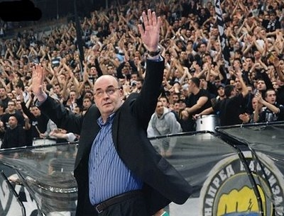 The Anatomy of an Underdog: Partizan Belgrade