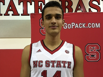 Top NBA Prospects in the ACC, Part 7: Omer Yurtseven Scouting Video